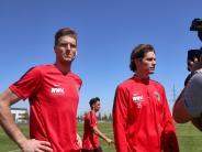 FC Augsburg: Saisonnoten der FCA-Spieler: Die Torhüter stechen heraus