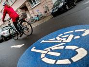 ADFC-Umfrage: Radler geben der Stadt immer bessere Noten