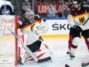 Eishockey: Nach Niederlage gegen Kanada: Ab in den Urlaub