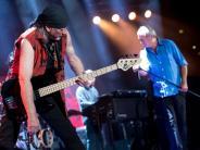 Deep Purple: Konzert in München: Deep Purple gelingt würdiges Finale