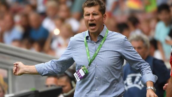 U20 verliert zum WM-Auftakt gegen Venezuela