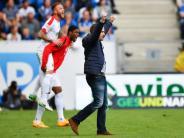 FC Augsburg: Spannender Finaltag: Der FC Augsburg bleibt erstklassig