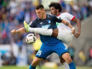 """FC Augsburg: Pressestimmen: Mutiger FC Augsburg hat das """"Glück des Tüchtigen"""""""