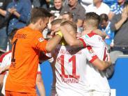 """FC Augsburg: Stimmen zur Saison: """"Bundesliga ist nicht selbstverständlich"""""""