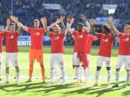 Analyse: Diese Personalien muss der FC Augsburg jetzt klären