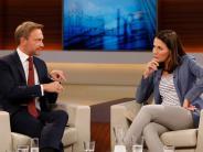 Talkshow: Diskussion bei Anne Will: Wohin mit dem vielen Steuergeld?