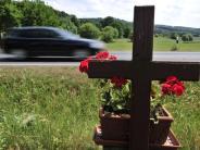 Statistik: Die Zahl der Verkehrstoten in Bayern bleibt hoch