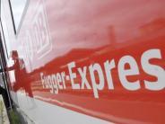 Augsburg-München: Fahrgastverband startet Petition für besseren Fugger-Express