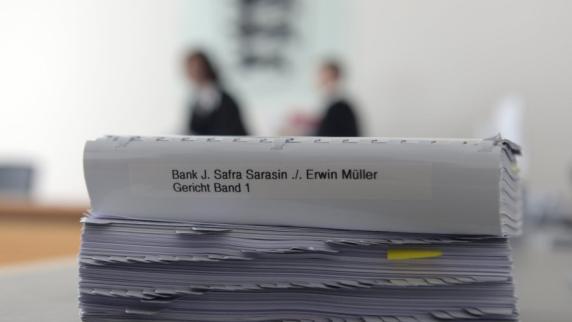Ulm: Erwin Müller und der 44-Millionen-Euro-Sieg