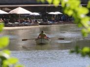 Sommerplätze: Wo wir den Sommer in Augsburg genießen