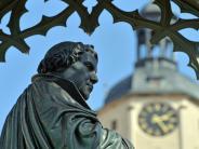 Wittenberg: Warum in der Luther-Stadt jetzt der Teufel los ist