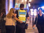 """Manchester: """"Alle rannten und weinten"""": Das berichten Zeugen von der Explosion"""