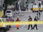 Kommentar: Terror in Manchester: Geht es noch schlimmer?