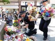 Leitartikel: Terroristen zielen ins Herz der freien Welt – sie dürfen nicht gewinnen
