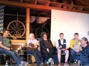 Bildergalerie: Talentmesse in Mering