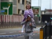 Anschlag: Die schutzlosen Kinder von Manchester