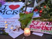 Manchester: Ariana Grande kündigt Benefizkonzert in Manchester an