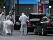 Briefbombe: Griechenlands Ex-Regierungschef Papademos bei Autobombenanschlag verletzt