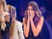 GNTM 2017: Céline ist Germany's Next Topmodel 2017, Leticia wird Vierte