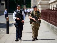 Manchester: Die Angst der Briten vor dem Terror-Netzwerk