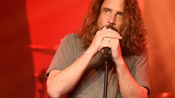 Witwe von Chris Cornell schreibt Abschiedsbrief an Ehemann
