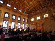 Wochenend-Tipps: Mozartfest und Co.: Was am Wochenende in Augsburg los ist