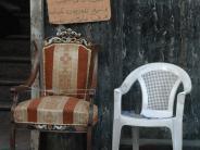 Design: Der Monobloc: Ein Stuhl für alle und überall