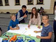 Bildergalerie: So schön war der Kindertag in Thannhausen