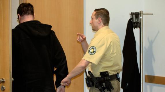Augsburg: Missbrauch: Urteil gegen Kinderarzt Harry S. gekippt