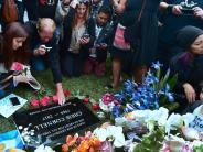 Soundgarden-Sänger: Trauer bei Beerdigung von Chris Cornell in Los Angeles