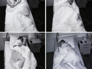 Selbstversuch im Schlaflabor: Was hilft gegen Schlaflosigkeit?