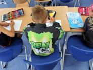 Bundesweite Studie: Ganztagsschule: Bayern ist bei Schülerzahl Schlusslicht