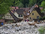 Ratgeber: Wer zahlt die Schäden am Haus, wenn es plötzlich stark regnet?