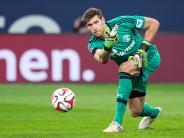 FC Augsburg: Wechselt Schalke-Torwart Fabian Giefer zum FCA?