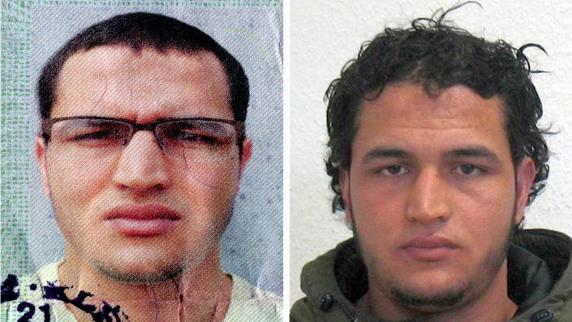 Fall Amri: Durchsuchungen bei Berliner Polizisten