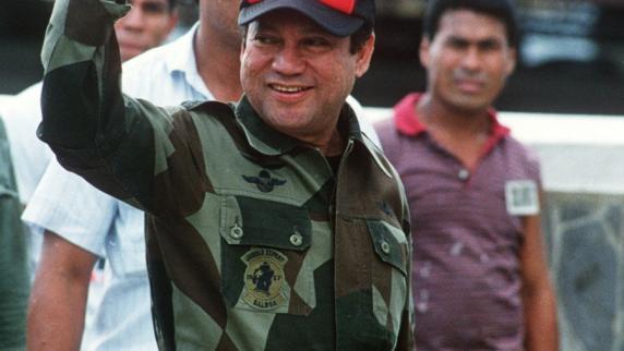 Panama: Ex-Diktator Noriega im Alter von 83 Jahren gestorben