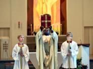 Katholische Kirche: Die göttliche Mission jenseits von Afrika