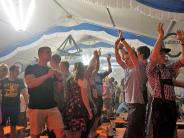 Bildergalerie: Pfingstvolksfest in Klosterlechfeld
