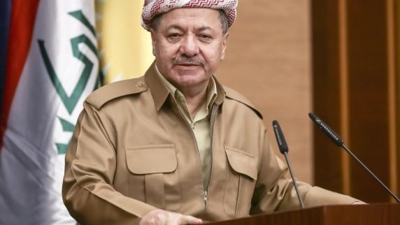 Iraks Kurden stimmen über Unabhängigkeit ab
