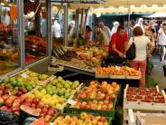 Raum Augsburg: Probiertour auf dem Stadtmarkt und mehr: Was am Wochenende los ist