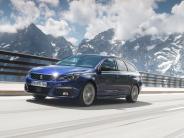 Neuvorstellung: Peugeot 308 Facelift: Saubere Sache von den Franzosen