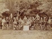 200 Jahre Fahrrad: Geniales Hirngespinst