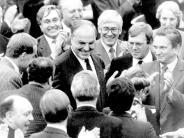 Porträt: Helmut Kohl - Sein Leben für Deutschland