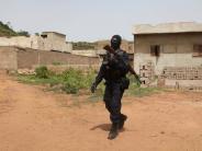 Mali: Dschihadisten bekennen sich zu Anschlag mit neun Toten in Mali