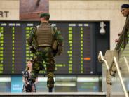 Belgien: Attentäter von Brüssel sympathisierte wohl mit IS