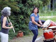 Bildergalerie: TiteL Fête de la Musique  in Friedberg