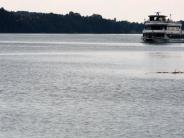Füssen: Drei Verletzte bei Schiffsunfall am Forggensee