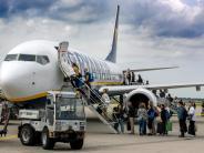 Flughafen Memmingen: Allgäu-Airport kämpft auch nach zehn Jahren noch mit Problemen