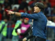 """Confed-Cup 2017: Stimmen zu Deutschland gegen Chile: """"Mit höchster Disziplin"""""""