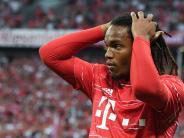 News-Blog: FC Bayern: Renato Sanches darf Verein wohl verlassen